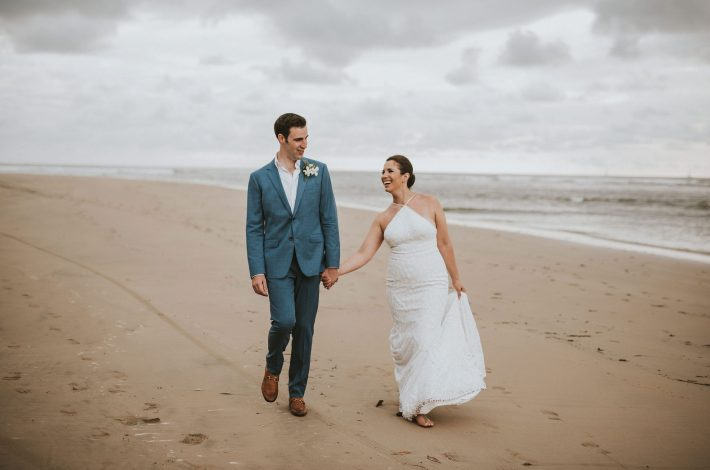 kait review Laid Back Costa Rica Beach Wedding