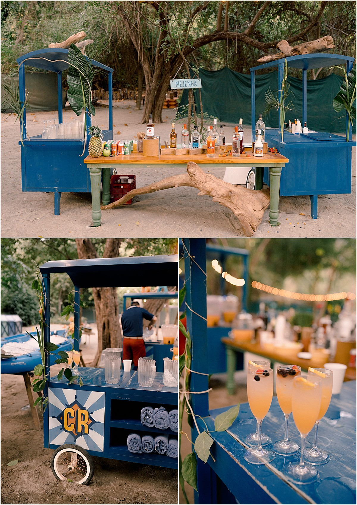 costa-rica-bar-cart-for-cocktails
