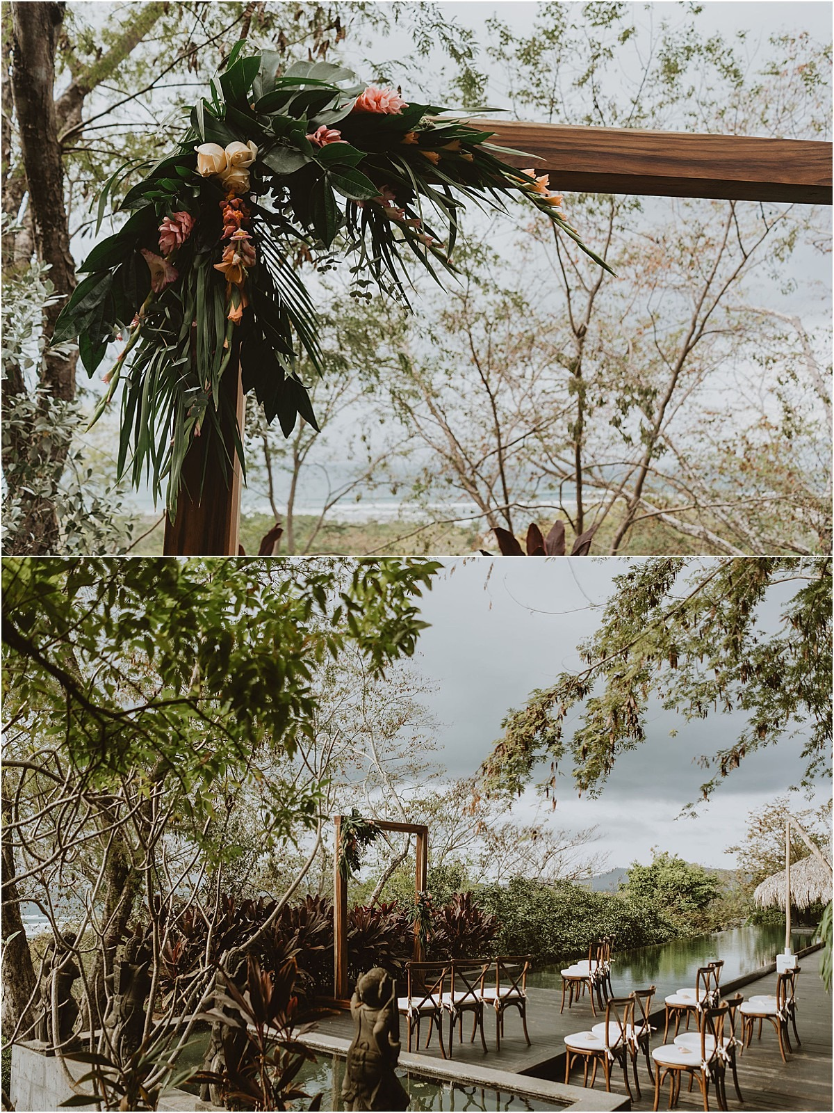guanacaste florist in costa rica