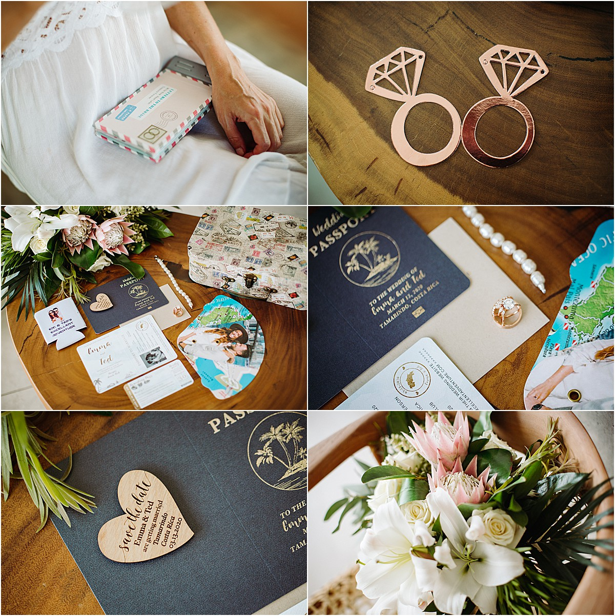 stationary ideas passport