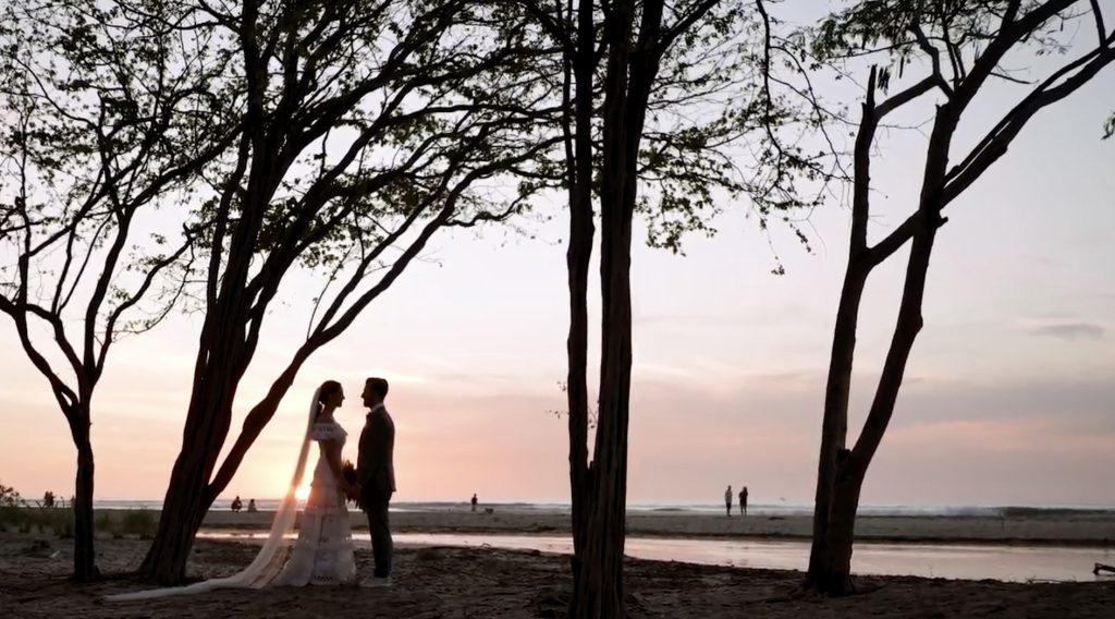guanacaste wedding weekend sunset love costa rica weather facts