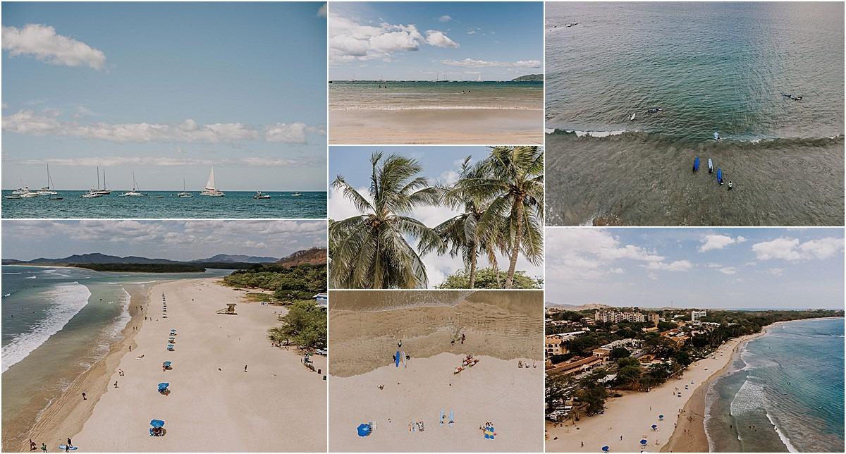 Langosta beachfront love