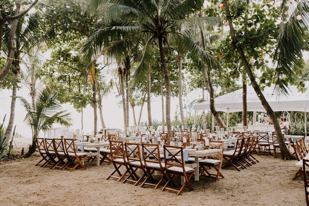 Playa Langosta