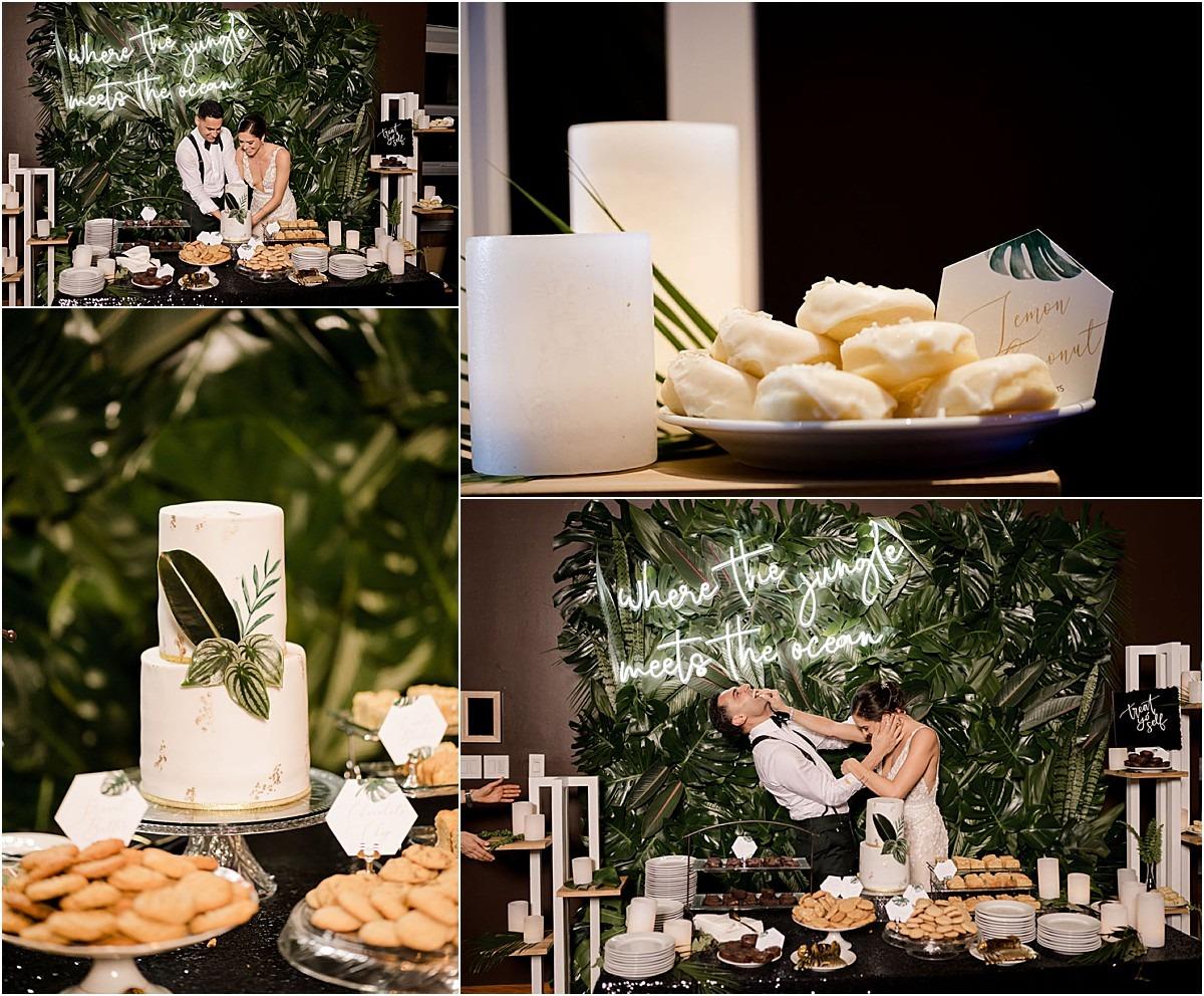 cake smash wedding tradition