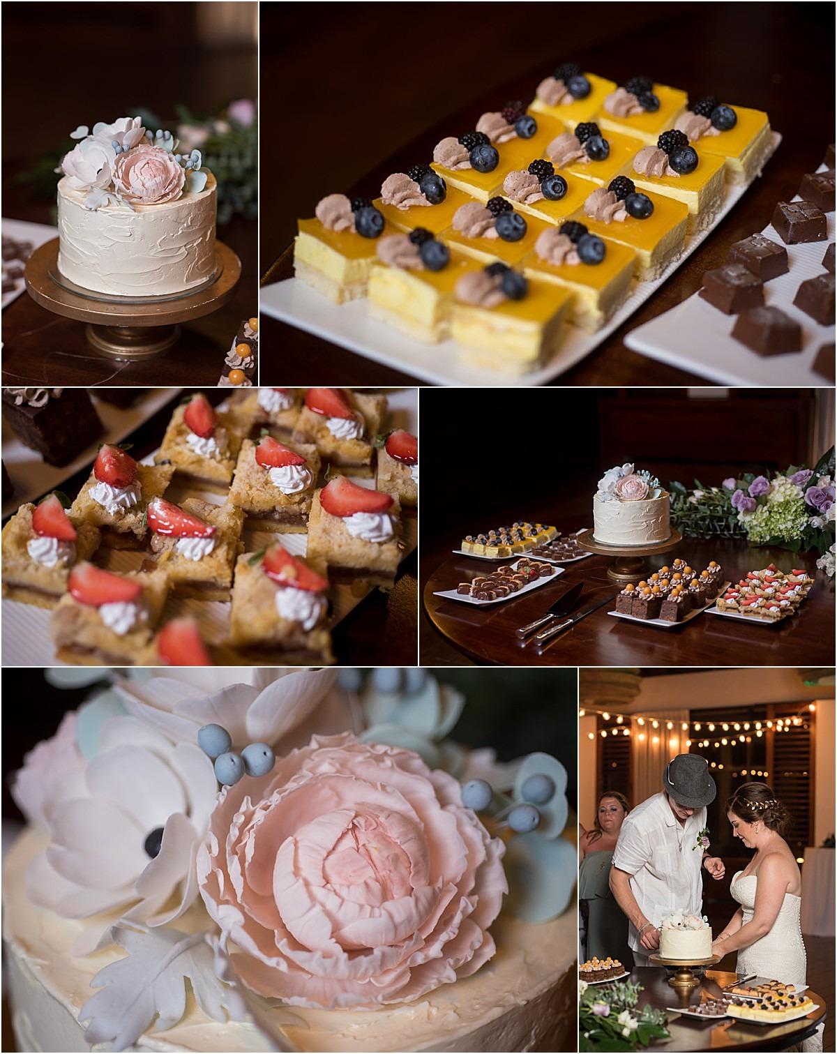 dessert costa rica catering cr
