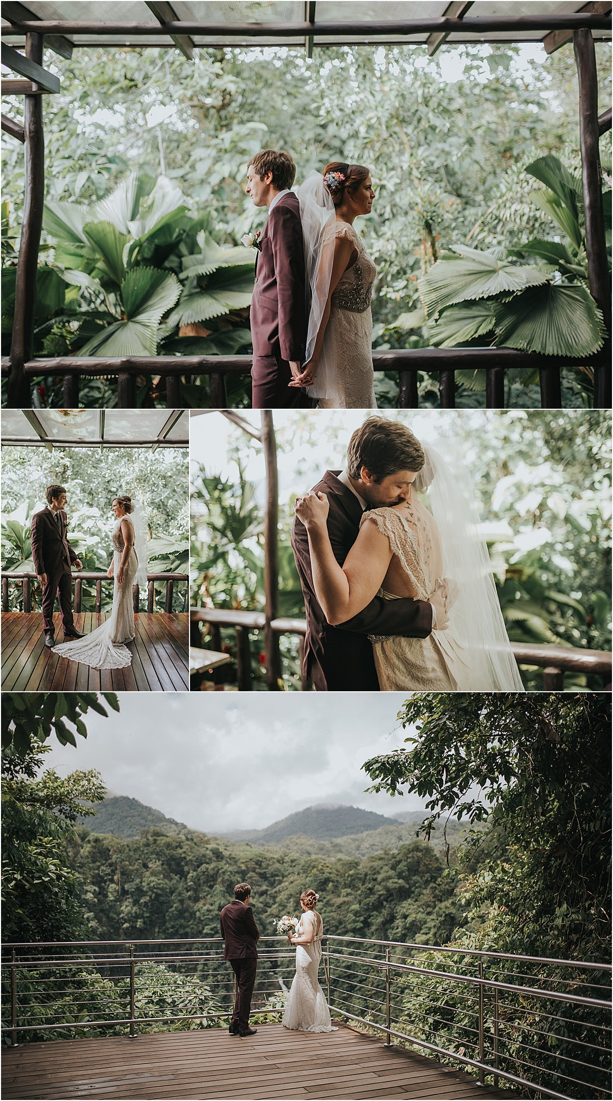 first looks in the jungles of cr