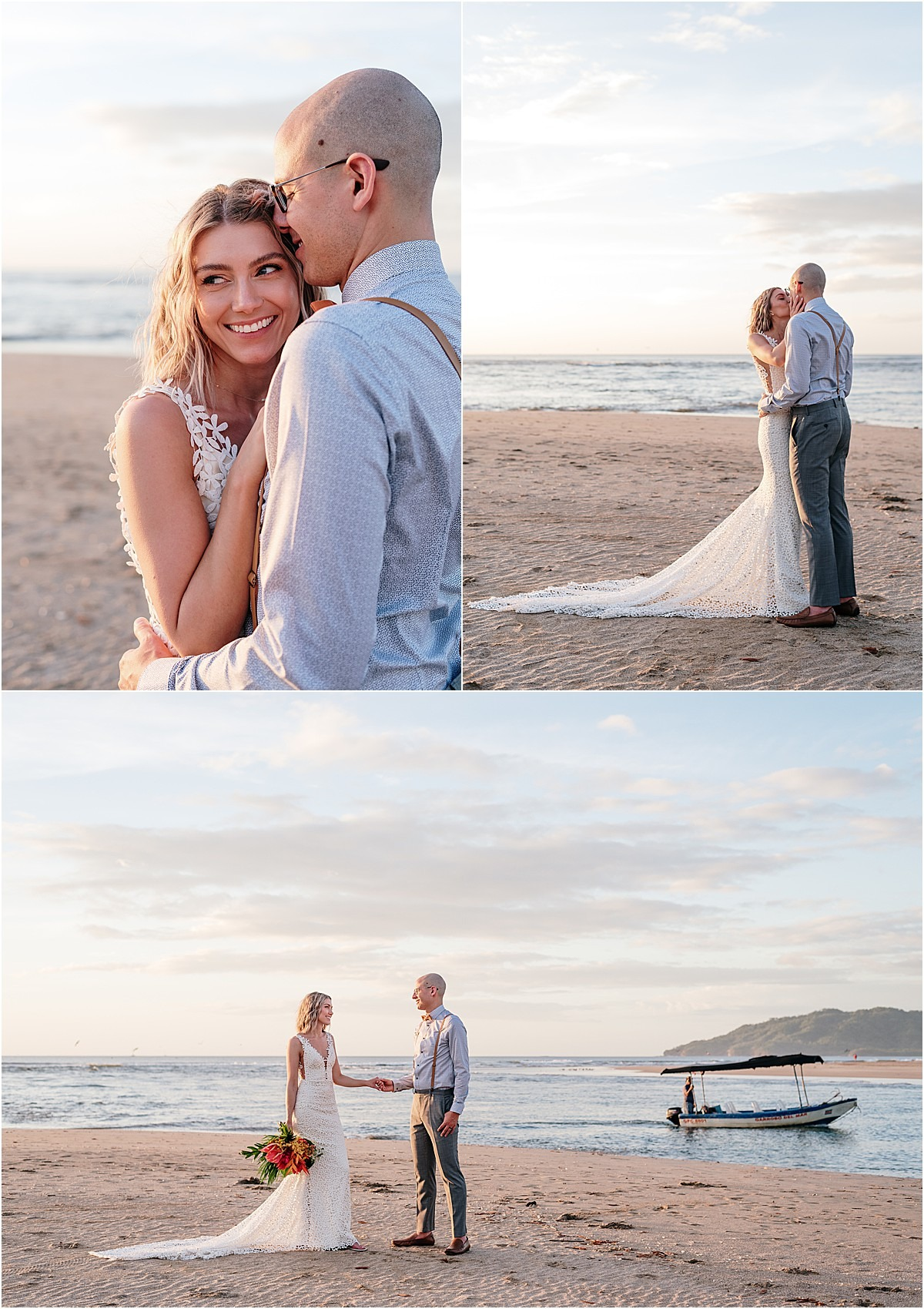 bride-and-groom-on-the-sand-portraits