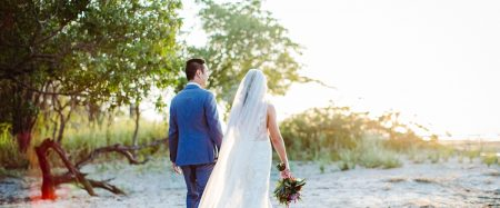 playa tamarindo dream wedding Intimate Costa Rican Beach Wedding In the Press