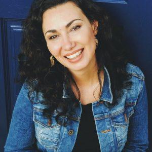 Arlene Vogt