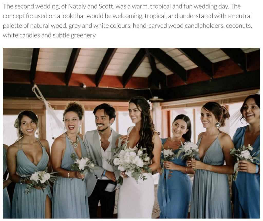 Bride Magazine UK girls