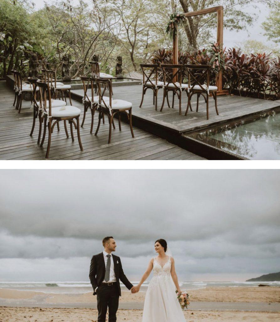 Bride Magazine UK Feature top wedding planning teams Costa Rica
