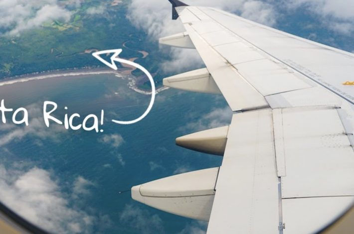 Destination Wedding Packing List for costa rica