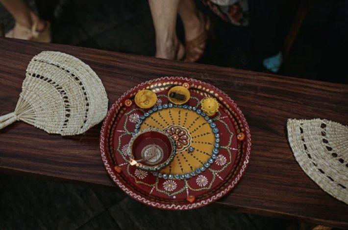 Multicultural Wedding Feature in Costa Rica