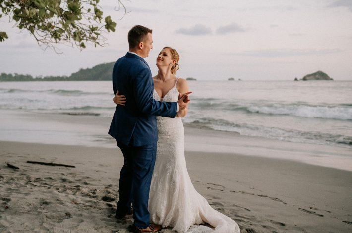 Love Stories Mil Besos Weddings Costa Rica