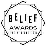 Belief Awards 13th Edition