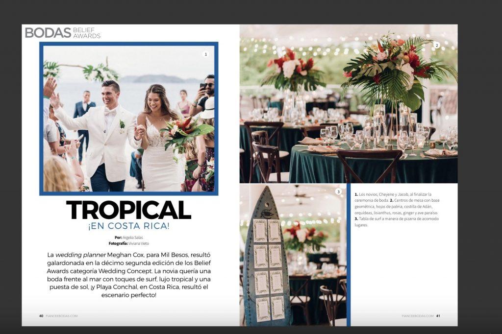 issuu Online Magazine Feature