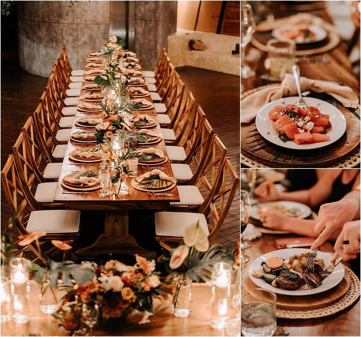top chefs in costa rica villa