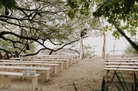 venue beach wedding awards 10 incredible weddings held around the world