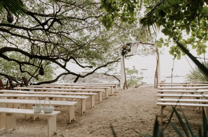 venue beach wedding awards 10 incredible weddings held around the world