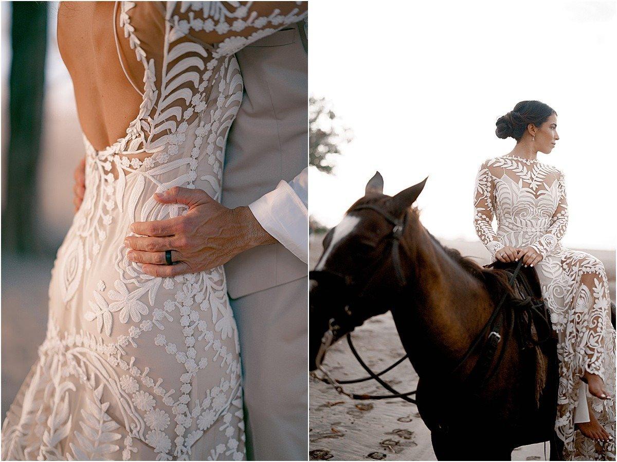 brides-beautiful-layerd-wedding-gown