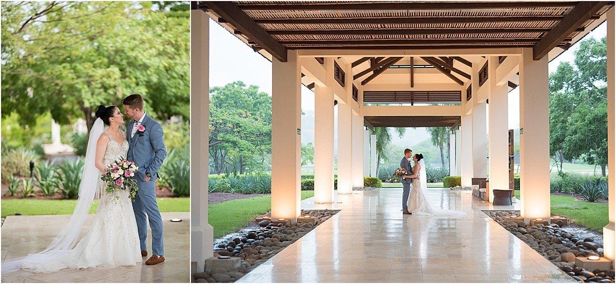 conchal wedding venue planner