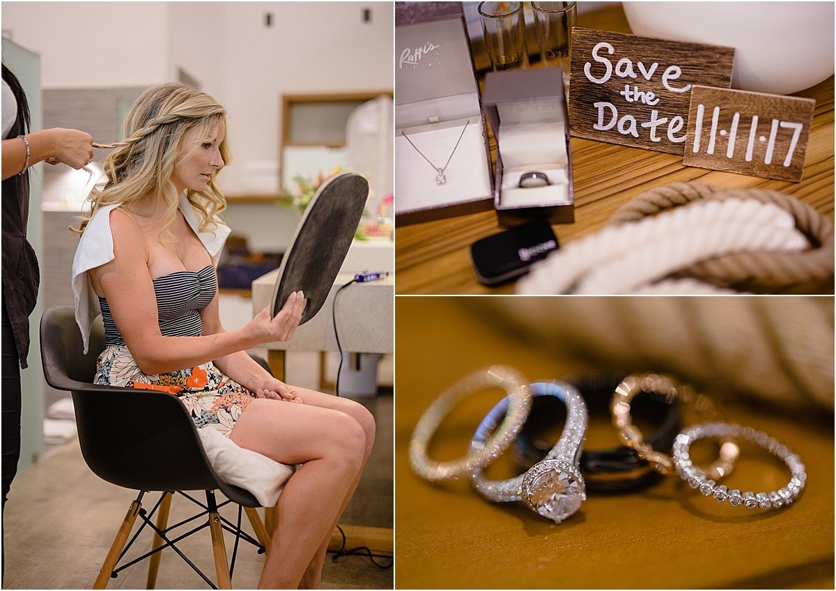 details rings save the date
