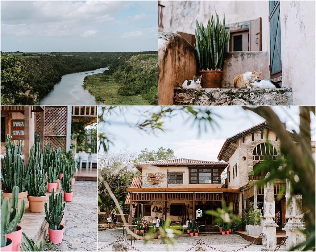 alto village in the dominican republic