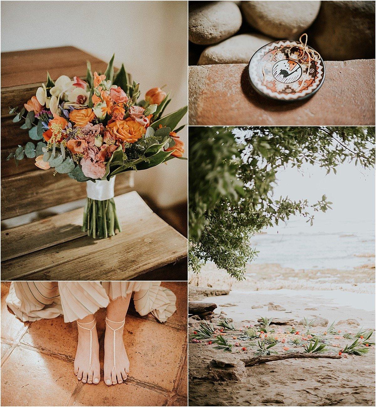 elopement details by Adri Mendez