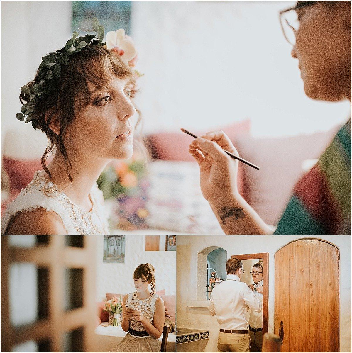 make up artist in costa rica