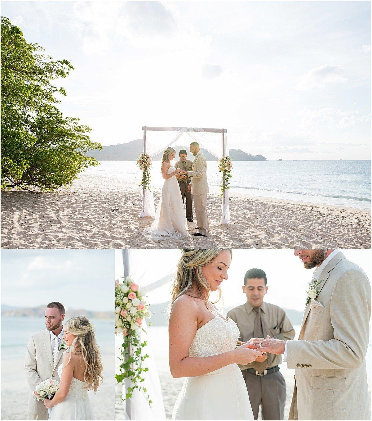 offciant in Costa Rica elope