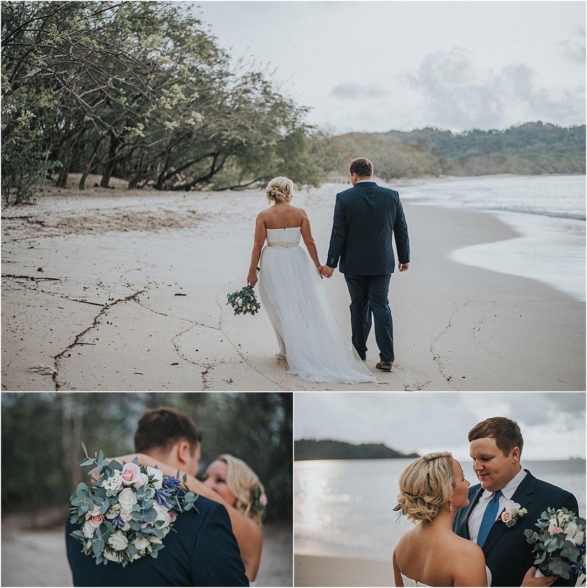 shore walk beach bouquet