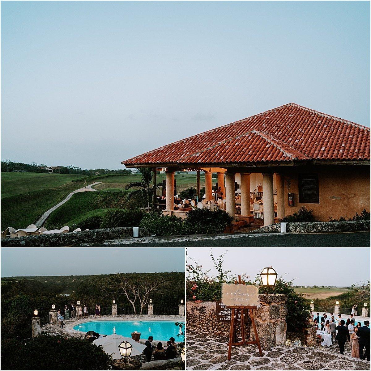 venue in dominican republic for wedding