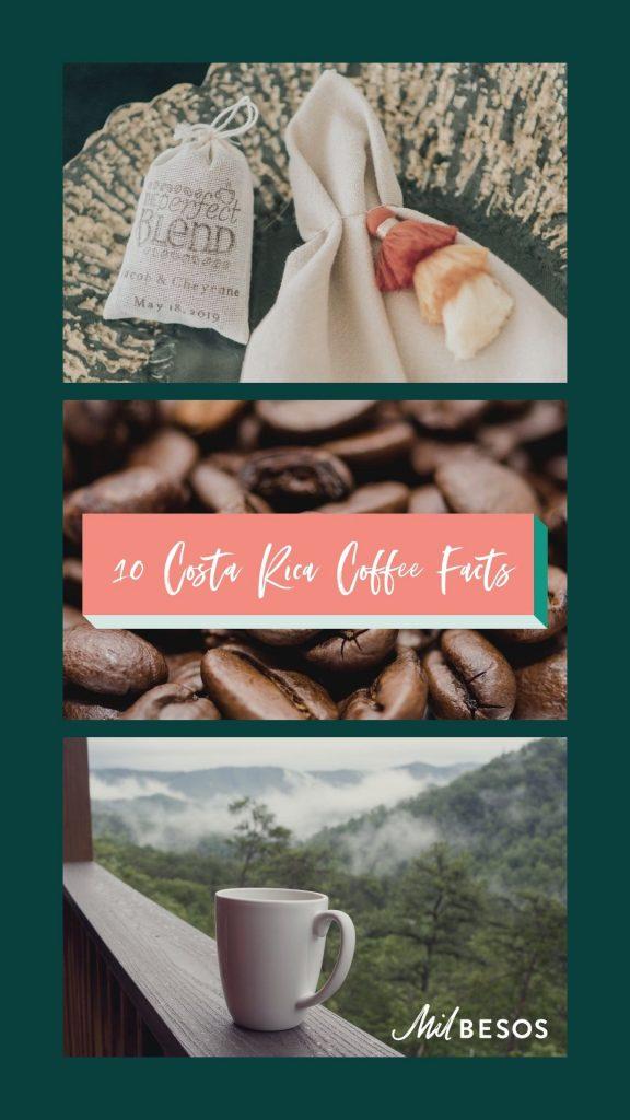 Costa Rica International Coffee day