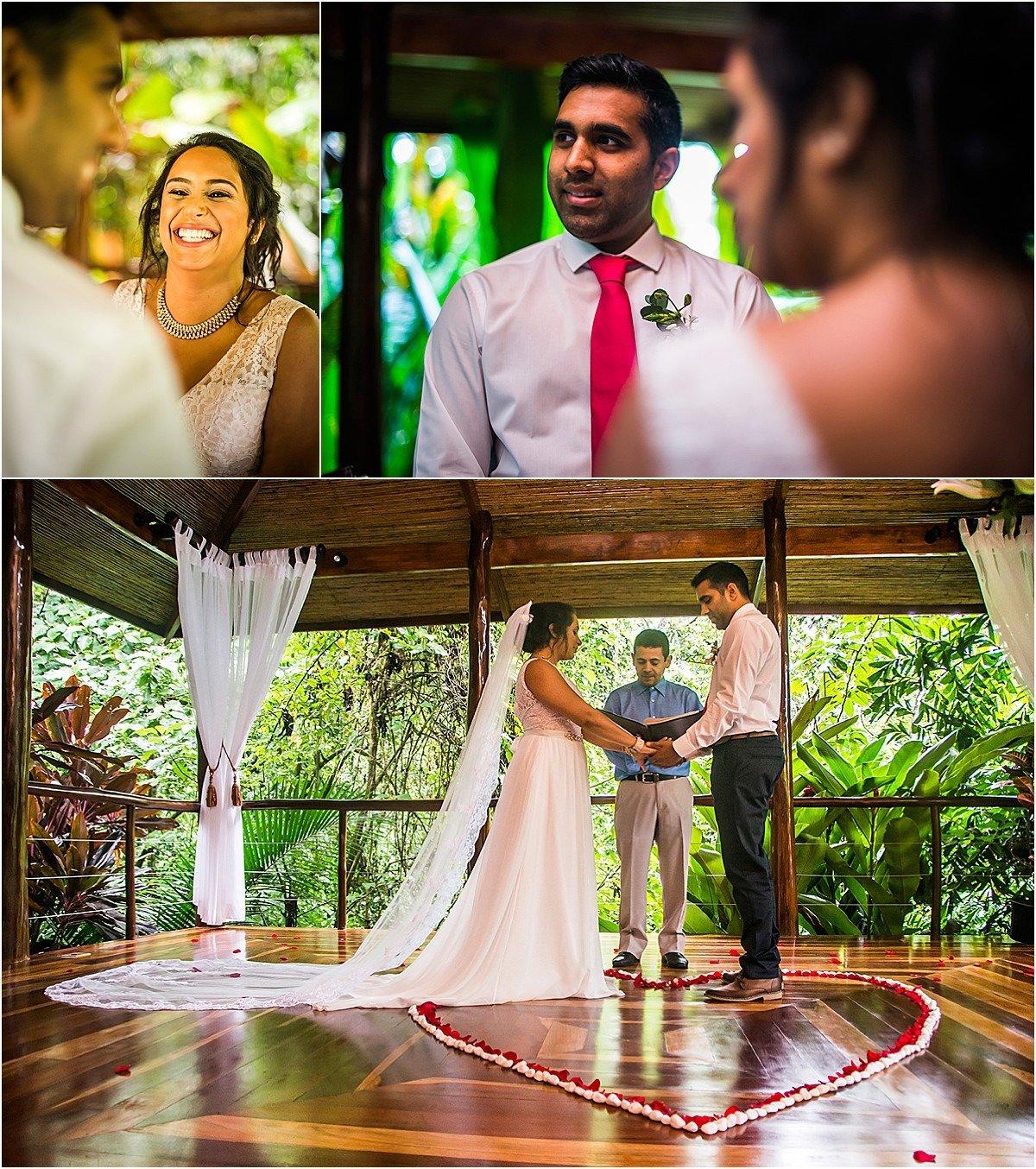 vows ceremony elopement cr
