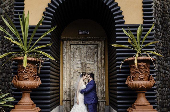 Zephyr Palace Wedding