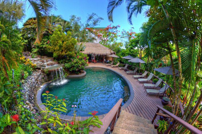 Tulemar Resort Manuel Antonio