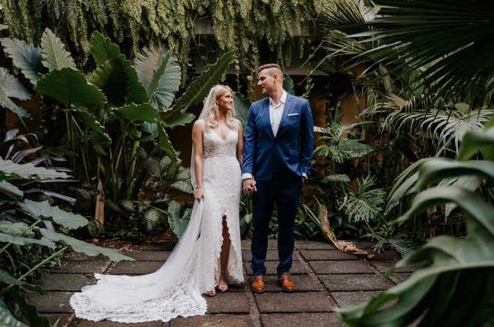 All Inclusive Micro Wedding in Conchal Beach Costa Rica
