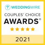 Wedding Wire 2021