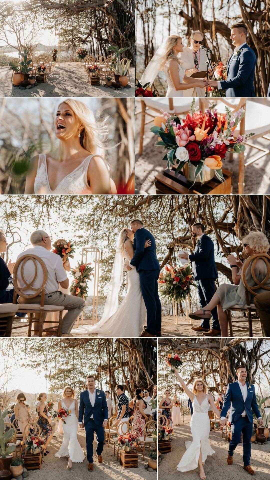 ceremony All Inclusive Micro Wedding