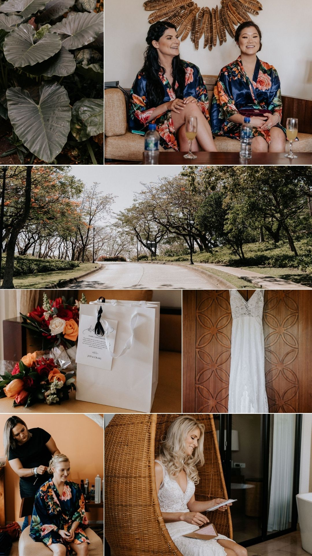 westin conchal micro wedding