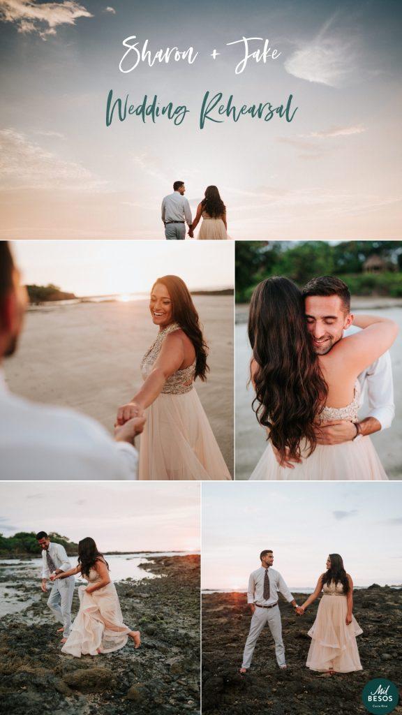 tamarindo wedding weekend events