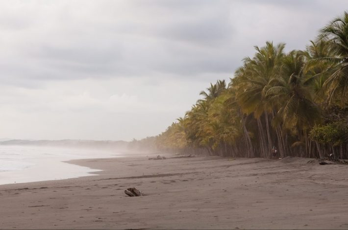 best beaches in costa rica for surfing in costa rica
