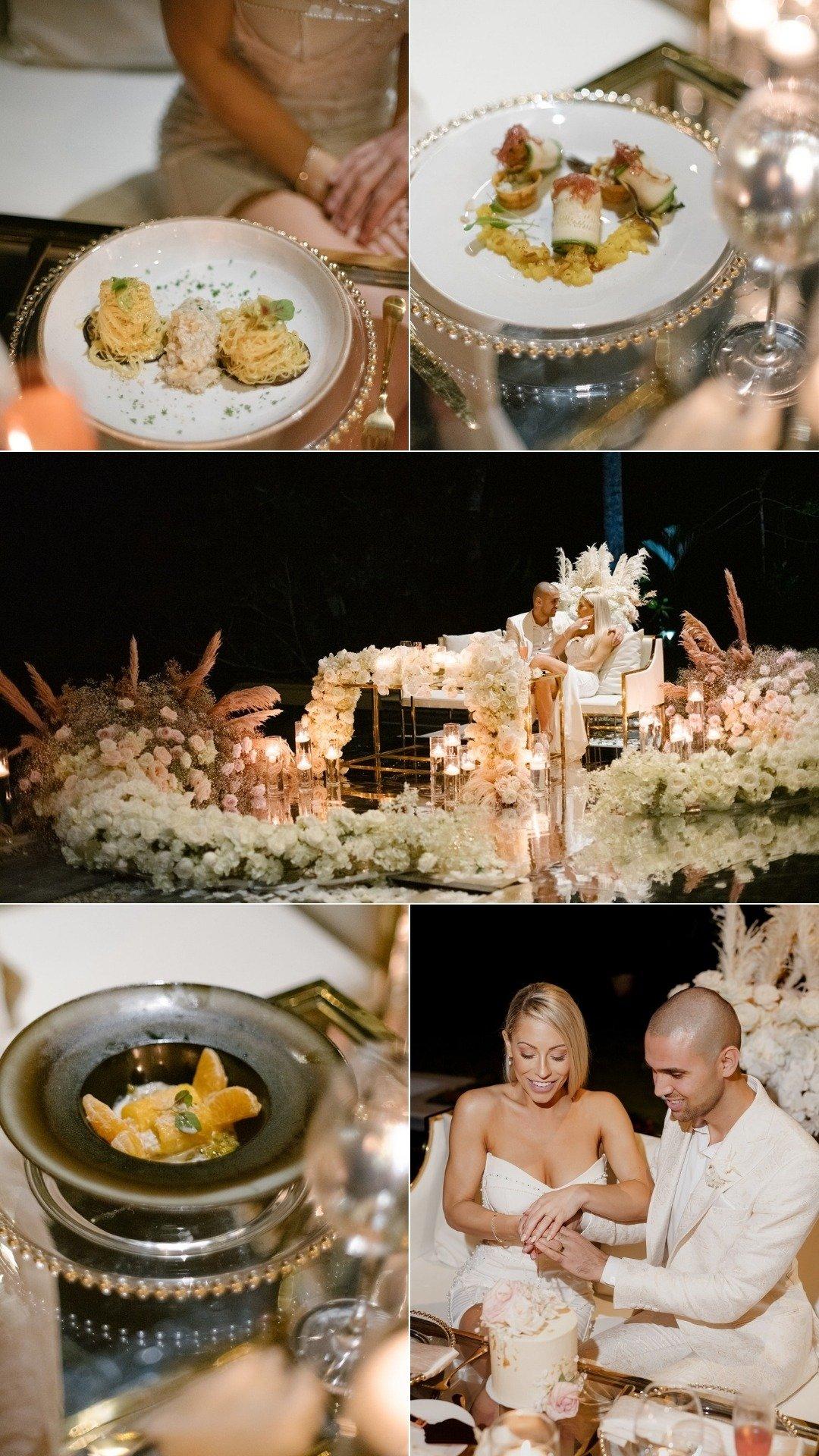 best catering private villa costa rica