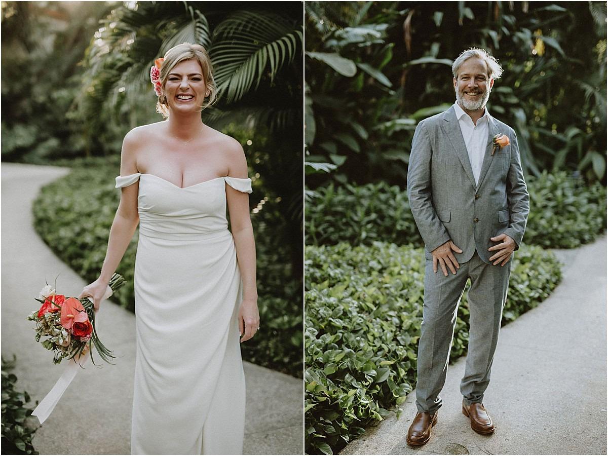singles portraits