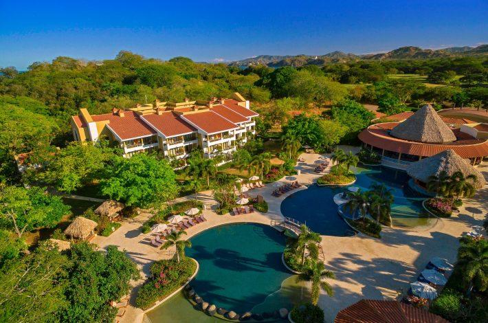 Top 5 Wedding Venues in Costa Rica